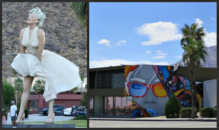 Palm Springs Celebrity & Art
