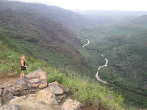Waimea Canyon, The Grand Canyon of the West!