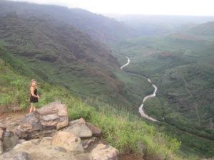 Waimea Canyon, The Grand Canyon of the West!