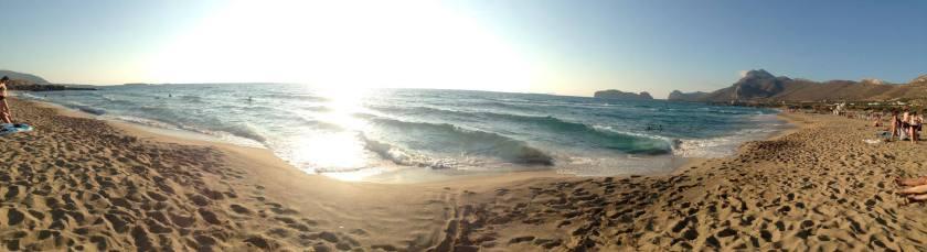 The beauty of Crete