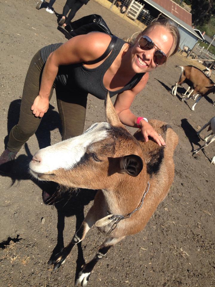 Mountain Goats Tour Los Angeles